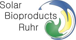 Logo SolarBioproducts Ruhr